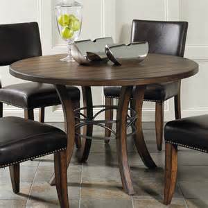 hillsdale cameron 5 wood dining table set with