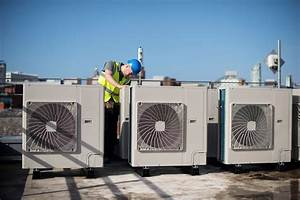 What Benefits Does A Commercial Hvac Service Provide