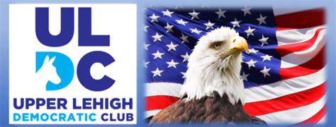 upper macungie township upper lehigh democratic club