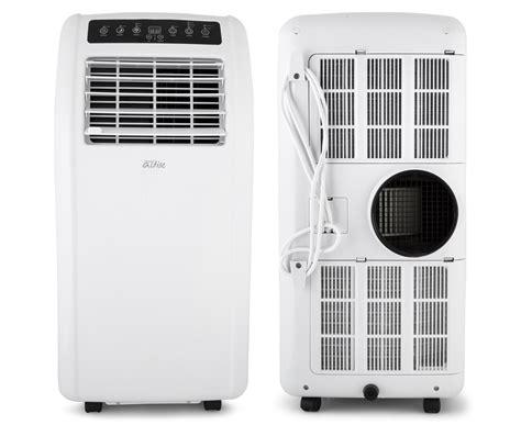 omega altise portable air conditioner white mumgo au