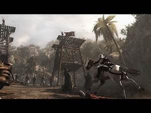Assassin's Creed screenshots | Hooked Gamers