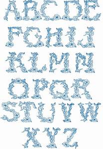 abc designs twine alphabet embroidery designs set 5x7 hoop With letter stitching machine