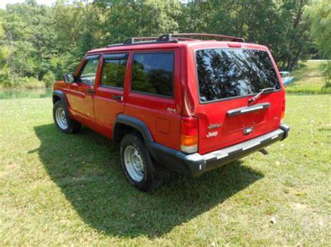 mail jeep 4x4 find used 1999 jeep cherokee 4x4 rhd us mail jeep postal