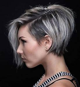 Short Asymmetrical Hairstyles 2018 Elegant 30 Best