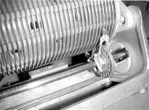 rollspulen fuer eigenbau antennentuner