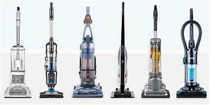 The Best Type Of Vacuum Cleaner For Home Clean