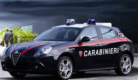 Alfa Romeo Giulietta, In Arrivo 1500 Unità Per Polizia E