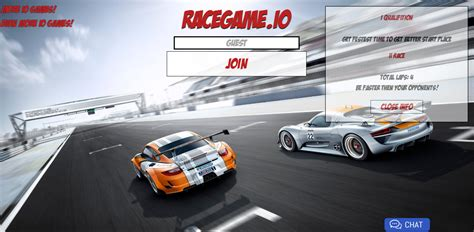 Car Racing Games Unblocked