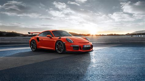 Porsche 911 Backgrounds by Porsche 911 Gt3 Hd Wallpaper Background Image