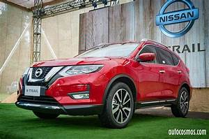 Nissan X Trail 3 : nissan x trail 2018 incorpora nuevas tecnolog as ~ Maxctalentgroup.com Avis de Voitures