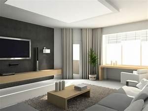 Décoration Intérieure Salon : aide pour d coration salon 20m2 ~ Teatrodelosmanantiales.com Idées de Décoration