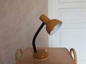 Lampe Bureau Vintage : lampe de bureau vintage les vieilles choses ~ Teatrodelosmanantiales.com Idées de Décoration