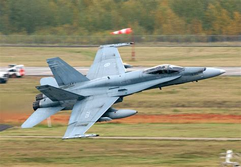 Gripen For Canada What About The Super Hornet?