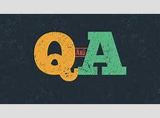 Pastoral Candidate Q&A – University Baptist Church