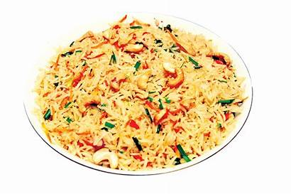 Clipart Rice Fried Transparent Vegetable Webstockreview
