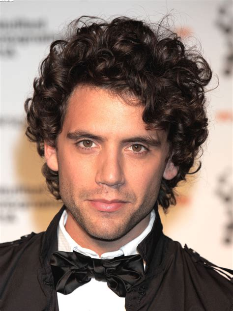 Mens Hairstyles Curly by S Curly Hairstyles For Stylish Guys Out There