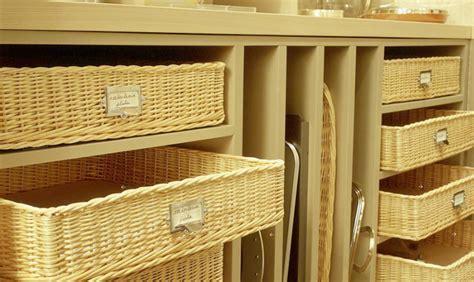Kitchen Storage Solutions   Transitional   kitchen   Deulonder