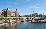 A weekend in Victoria, British Columbia: A 48-hour ...