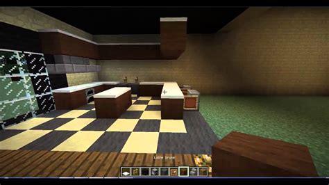 cuisine dans minecraft minecraft idée deco cuisine et salle a manger