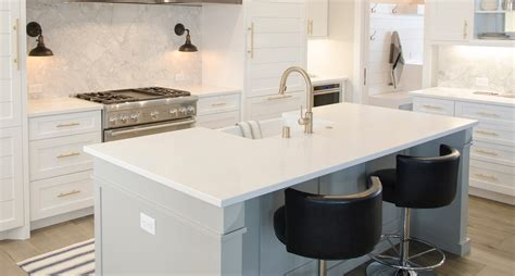 Quartz Countertops by 12 Pros Cons Of Quartz Countertops Are They Worth It
