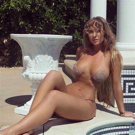 EXPOSED!!! Big Booty Blonde POP SINGER Niykee Heaton Is Exposed . . . For Having BOUGHT HER ...