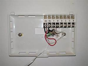 Is This 2 Or 3 Wire Thermostat Setup