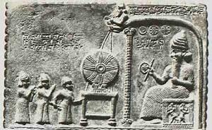 Government - Mesopotamia Vs. Mesoamerica
