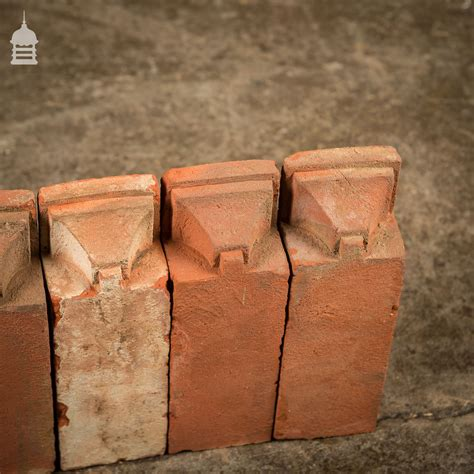 Corbel Bricks by Britannia Brick Special Decorative Corbel Header