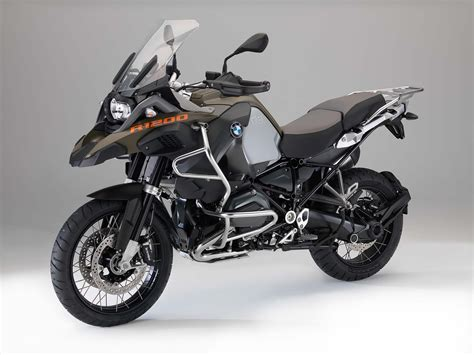 The 2014 Bmw R1200gs Adventure Is Finally Here