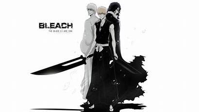 Ichigo Bleach Kurosaki Empty Resolution 4k Anime