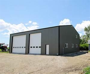 Post Frame Farm Shops Alberta - Farm Shop Building   Remuda