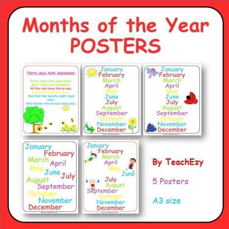 months   year poster  images months   year
