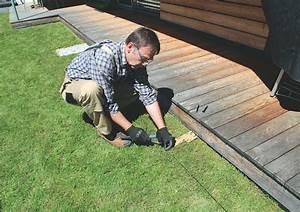 Robot Tondeuse Sans Fil Périmétrique : comment tondre une pelouse cool pelouse pourquoi et ~ Dailycaller-alerts.com Idées de Décoration
