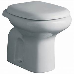 Ideal Standard Tesi : wc ideal standard tesi classic scarico a pavimento colore bianco europeo senza sedile bagno ~ Buech-reservation.com Haus und Dekorationen