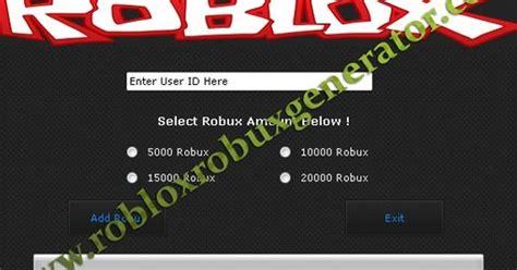 roblox robux generator amazingwebsites pinterest