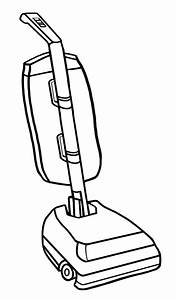 Vacuum Cute Clipart - Clipart Suggest