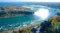 Top 10 Hotels Closest to Horseshoe Falls in Niagara Falls ...
