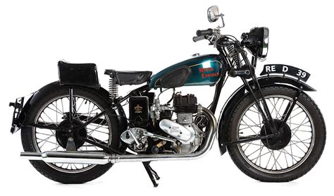 Royal Enfield Returns To The U.k. With The Opening Of Leic