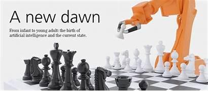Intelligence Artificial Evolution Ubs Ai Industrial Revolution