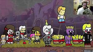 Five Nights at Kendo's 2 [SCRIBBLENAUTS UNLIMITED LIVE ...