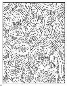 Printable Coloring Pages Patterns - AZ Coloring Pages
