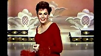 JUDY GARLAND WHAT THE WORLD NEEDS NOW IS LOVE 1966 - YouTube