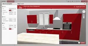 Concevoir sa cuisine 3d for Concevoir sa cuisine en 3d gratuit
