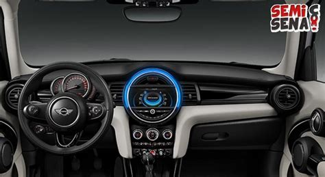Gambar Mobil Gambar Mobilmini Cooper Blue Edition harga mini cooper 5 door review spesifikasi gambar