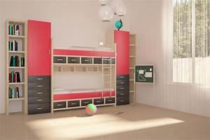 amenagement d39une chambre enfant With amenager une chambre d enfant