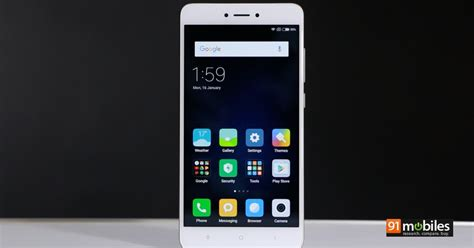 phones with 4gb ram top 5 smartphones with 4gb ram priced rs 15 000
