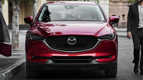 Mazda Cx-5 (2017) Us Wallpapers And Hd Images