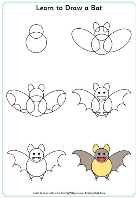 easy animals  draw  practice hobby lesson