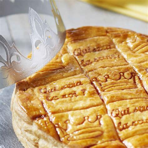 galette des rois hervé cuisine recette galette des rois frangipane et citron cuisine