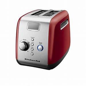Kitchen Aid Toaster : kitchenaid artisan 2 slice toaster empire red on sale now ~ Yasmunasinghe.com Haus und Dekorationen